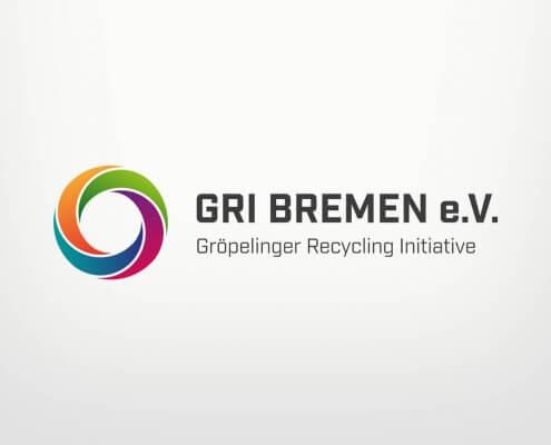 Logodesign für die GRI Bremen