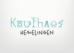 Logodesign für Kaufhaus Hemelingen