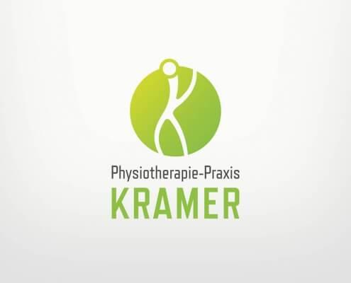 Logodesign für Eike Kramer
