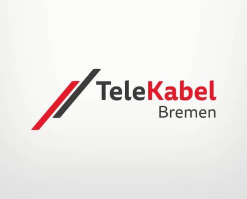 Logodesign für Telekabel-Bremen