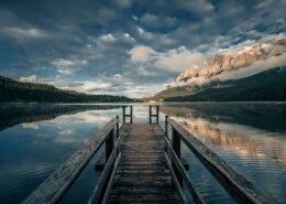 Fotografische Reise rund um die Zugspitze