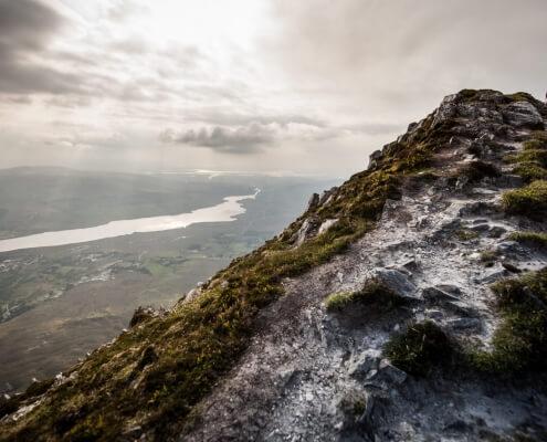 Eine Fotoreise in die Weiten Irlands